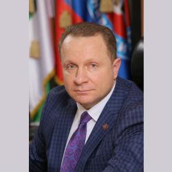 Ректор Прокофьев