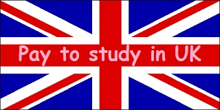 Students fee in Britain