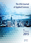 Russian Journal of Advanced Studies