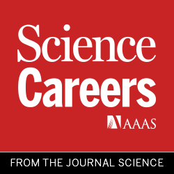Science Careers Logo