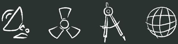 Наука лого