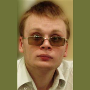 Dmitry Bogatov