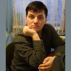 Marat Usupov