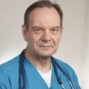 Doctor Zagriadskiy Photo